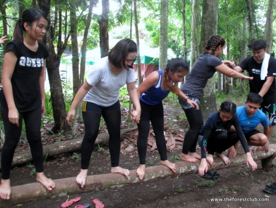 iCrescere Services Corporation | Team Building Venue: The